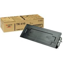 Kyocera Lasertoner TK-410 schwarz 15.000 Seiten
