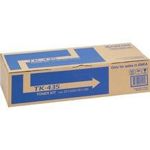 Kyocera Lasertoner TK-435 schwarz 15.000 Seiten