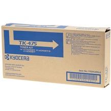 Kyocera Lasertoner TK-475 schwarz 15.000 Seiten