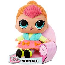 L.O.L. Surprise Plush- Neon QT