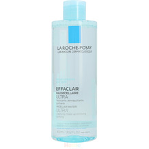 La Roche Effaclar Purifying Micellar Water - 400 ml