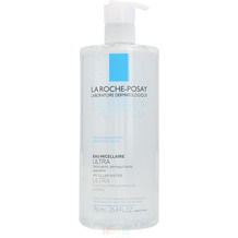 La Roche Physiological Micellaire Water Ultra - 750 ml