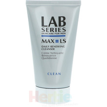 Lab Series Men MAX LS Daily Renewing Cleanser 150 ml