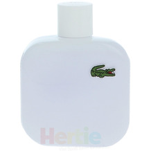 LACOSTE Eau De  L.12.12 Blanc Edt Spray Pour Homme 100 ml