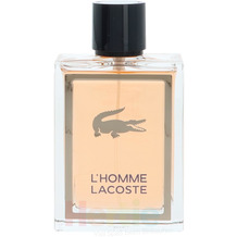 LACOSTE L'Homme Edt Spray 100 ml