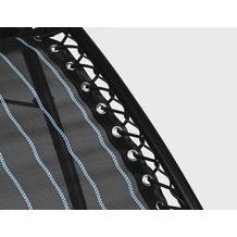 Lafuma Gummischnur mit Endkappen zu Lafuma Relax und Liegen in schwarz