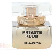 Lagerfeld Karl Lagerfeld Private Klub Edp Spray  25 ml