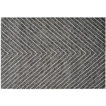 Kayoom Teppich Dominica - Delices Silber 120 x 170 cm
