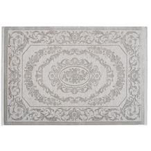 Lalee Teppich San Marino - Fiorentino Silber 160 x 230 cm