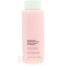 Lancaster Comforting Perfecting Toner Alcohol free/Dry skin - Rose Nectar & Centifolia Gesichtswasser 400 ml