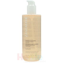 Lancaster Express Cleanser All Skin Types 400 ml