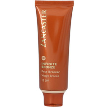 Lancaster Infinite Bronze Face Bronzer SPF15 #002 Sunny 50 ml