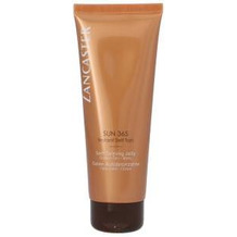 Lancaster Self Tan Jelly 125 ml