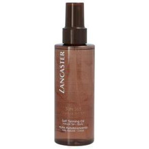 Lancaster Self Tan Oil All Skin Types 150 ml