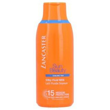 Lancaster Sun Beauty Silky Milk Sublime Tan SPF15 Medium Protection, Sonnenmilch 175 ml