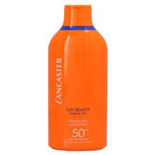 Lancaster Sun Beauty Velvet Fluid Milk SPF50 400 ml