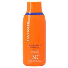 Lancaster Sun Beauty Velvet Milk Sublime Tan SPF30 175 ml