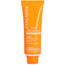 Lancaster Sun Sensitive Comforting Cream SPF50+ 50 ml