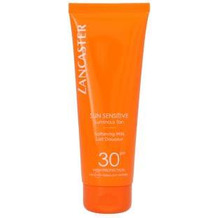 Lancaster Sun Sensitive Softening Milk SPF30 125 ml