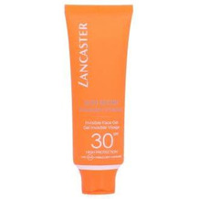 Lancaster Sun Sport Invisible Face Gel SPF30 High Protection 50 ml