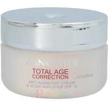 Lancaster Total Age Correction Day Cream SPF15 50 ml