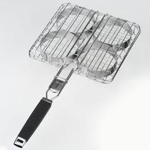 Landmann Pure - Grillbräter, aus Edelstahl