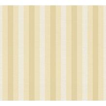Lars Contzen Vliestapete Artist Edition No. 1 Tapete Pyjama Preféré beige creme 10,05 m x 0,53 m