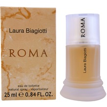 Laura Biagiotti BIAGIOTTI ROMA Eau de Toilette Vapo 25