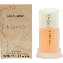 Laura Biagiotti Roma edt spray 50 ml