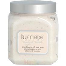 Laura Mercier Body & Bath Scrub Almond Coconut Milk / Sugar Scrub, Körperpeeling 300 gr