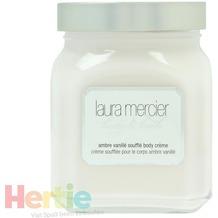 Laura Mercier Body & Bath Souffle Body Creme 300 gr