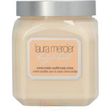 Laura Mercier Body & Bath Souffle Body Creme Crème Brulée 300 gr