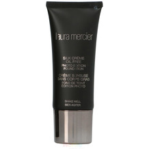 Laura Mercier Silk Cr. Oil Free Photo Edit. Foundation. 1C1 Rose Ivory - For Normal to Oily Skin 30 ml