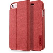 LAUT APEX KNIT Crimson - für Apple iPhone 7
