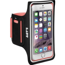 LAUT ELITE-LD - Armband for Apple iPhone 6, pink