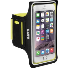 LAUT ELITE-LD - Armband for Apple iPhone 6, gelb