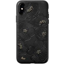 LAUT FLORA Black for Apple iPhone Xs Max