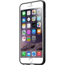 LAUT HUEX Black TPU Case for Apple iPhone 6 Plus
