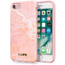 LAUT HUEX ELEMENTS Marble Pink - TPU Case - für Apple iPhone 7