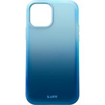 LAUT Huex Fade for iPhone 12 mini electric blue