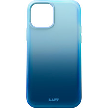 LAUT Huex Fade for iPhone 12 Pro Max electric blue
