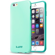 LAUT HUEX Green TPU Case for Apple iPhone 6
