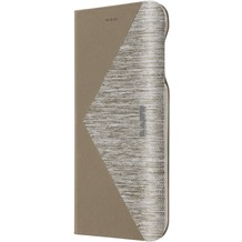 LAUT K-FOLIO Beige Folio for Apple iPhone 6