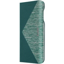 LAUT K-FOLIO Turquoise Folio Schutzülle for Apple iPhone 6
