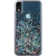 LAUT LIQUID GLITTER Confetti Party for Apple iPhone Xr
