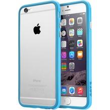 LAUT LOOPIE Bumper for Apple iPhone 6 Plus, blue