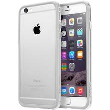 LAUT LOOPIE Bumper for Apple iPhone 6 Plus, clear