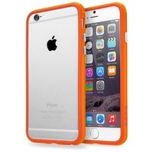 LAUT LOOPIE Bumper for Apple iPhone 6, orange