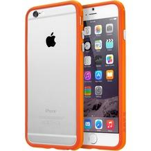 LAUT LOOPIE Bumper for Apple iPhone 6 Plus, Orange