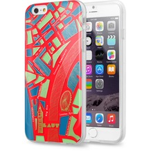 LAUT NOMAD London stylish Case for Apple iPhone 6 Plus